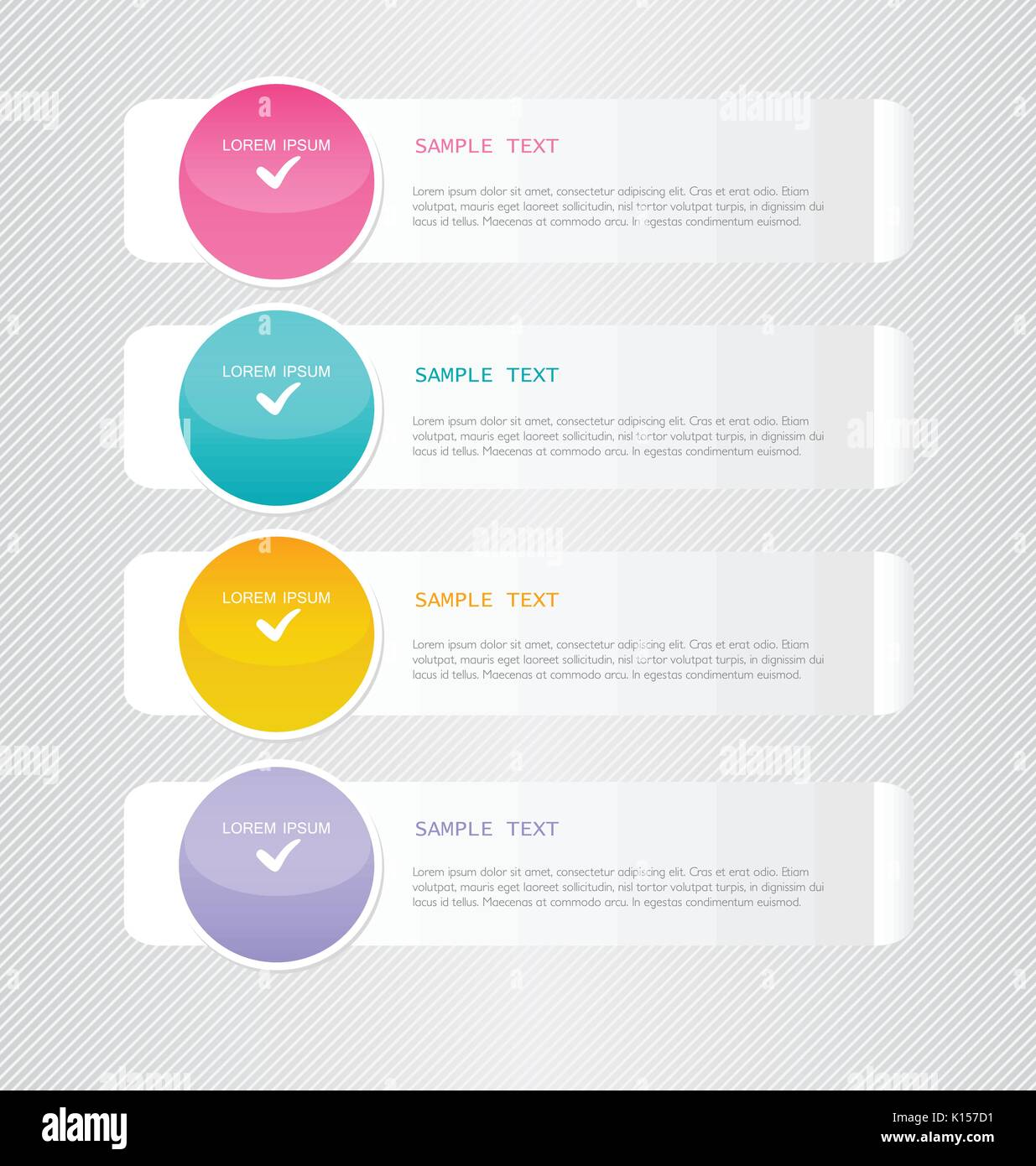 Select a template, personalize it, and publicize it. Modern Inforgraphic Template Can Be Used For Banners Website Templates And Designs Infographic Posters Brochures Ads Presentations Business Ed Stock Vector Image Art Alamy