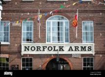 Norfolk Southern Stock &