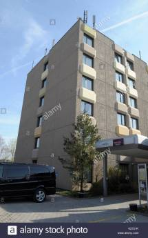 Airport Hotel Berlin Stock &