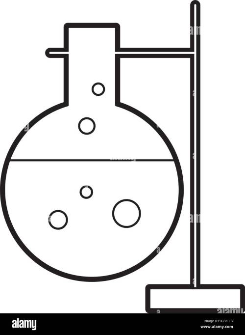 small resolution of laboratory tube test with burner base