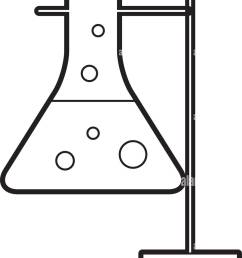 laboratory tube test with burner base [ 974 x 1390 Pixel ]