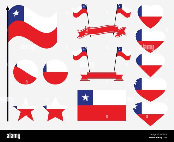 Chilean Map Stock Photos Chilean Map Stock Images Alamy