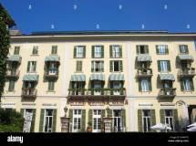 Hotel Regina Olga Cernobbio