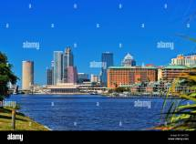 Westin Tampa Waterside Hotel