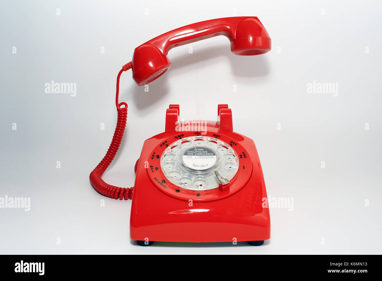 hight resolution of retro rotary dial phone on call with no body hang up by hollow man