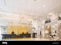 Peninsula Hotel Paris Stock &