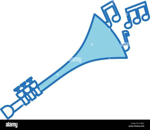 small resolution of trumpet notes wind musical instrument horn