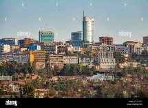 Kigali Stock & - Alamy