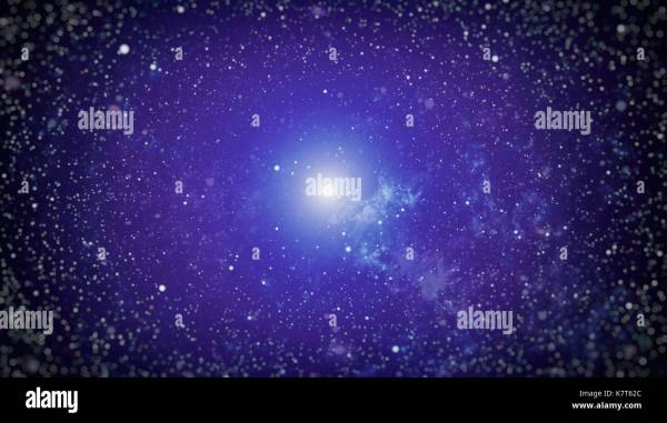 Earth View Night Satellite Stock & - Alamy