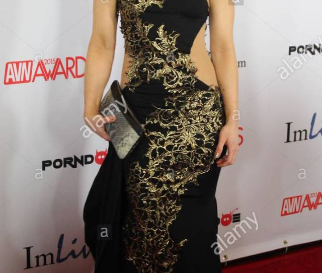 Ash Hollywood The Avn Awards Were Held At The Joint Inside The Las Vegas Hard Rock Hotel And Casino Saturday Night Over 300 People Walked The Red Carpet