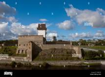 Battle Of Narva Stock &