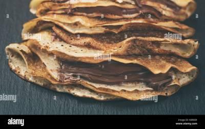 Paste Chocolate Stock Photos & Paste Chocolate Stock ...