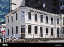 Thistle Hotel Stock &