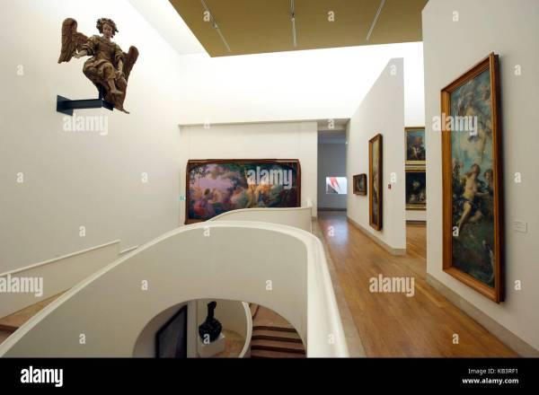 Nancy Museum France Stock &