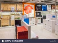 Ikea Store Interior Stock Photos & Ikea Store Interior ...