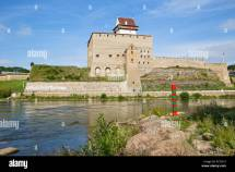 Estonia Border Stock &