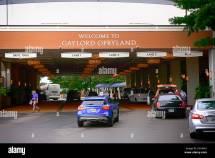 Opryland Hotel Stock &
