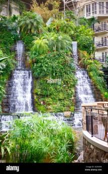 Gaylord Opryland Resort Hotel