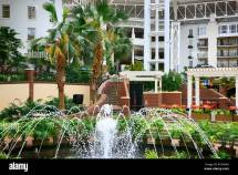 Fountain Convention Center Stock &