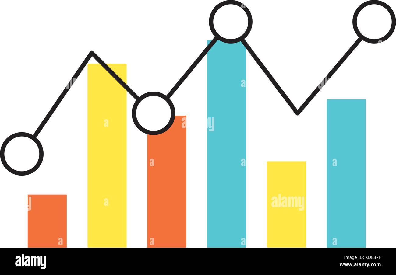 statistics bar diagram data