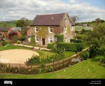 Large Country Estate Stock &