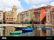Universal Studios Orlando Florida Hotels