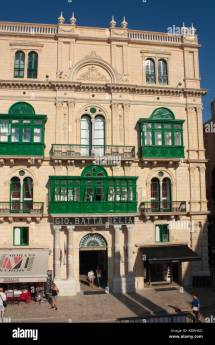 Parts of a Venetian Palazzo