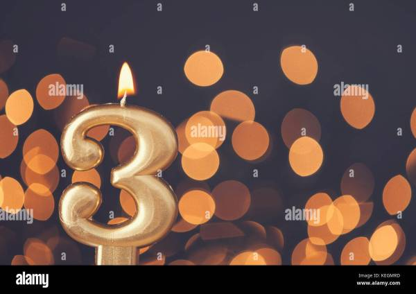 Number 3 Light Stock Photos & Number 3 Light Stock Images - Alamy