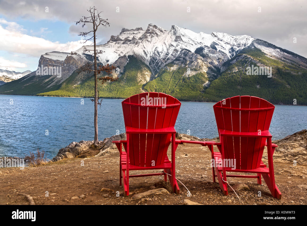new river adirondack chairs mid century modern chair legs red stock photos and