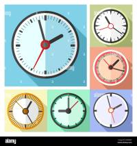 Office Clocks