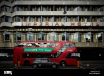 Imperial Hotel Stock &
