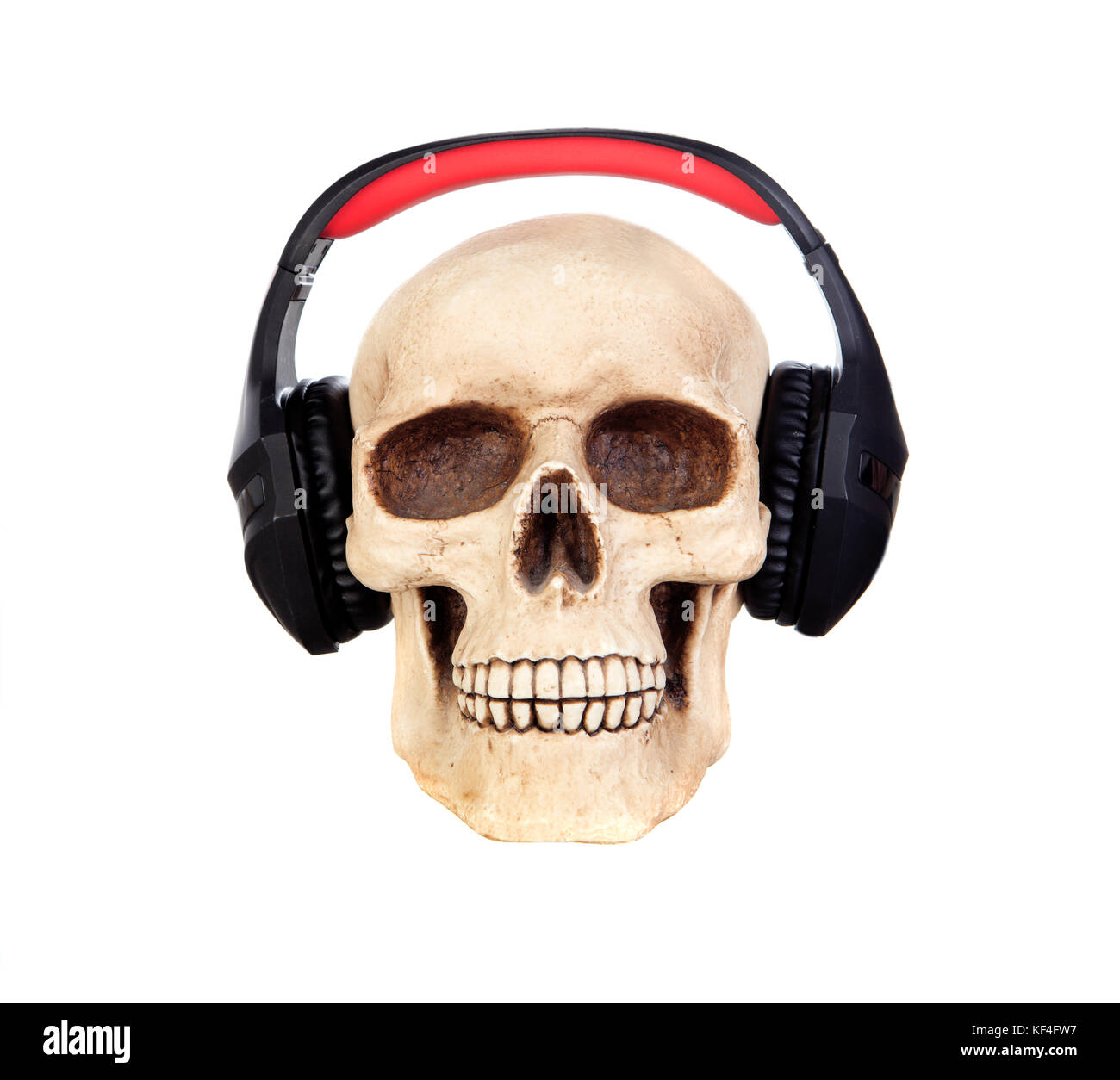 dead death headphone stock