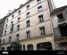 Hotel Parisiana 21 Rue De Chabrol 75010 Paris France