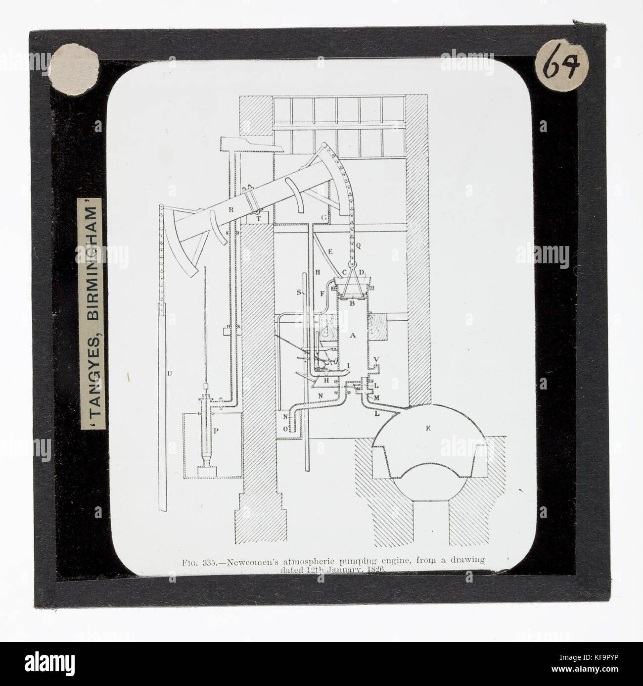 james watt steam engine diagram pourbaix nickel richard trevithick