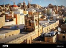 Valleta Malta Stock &