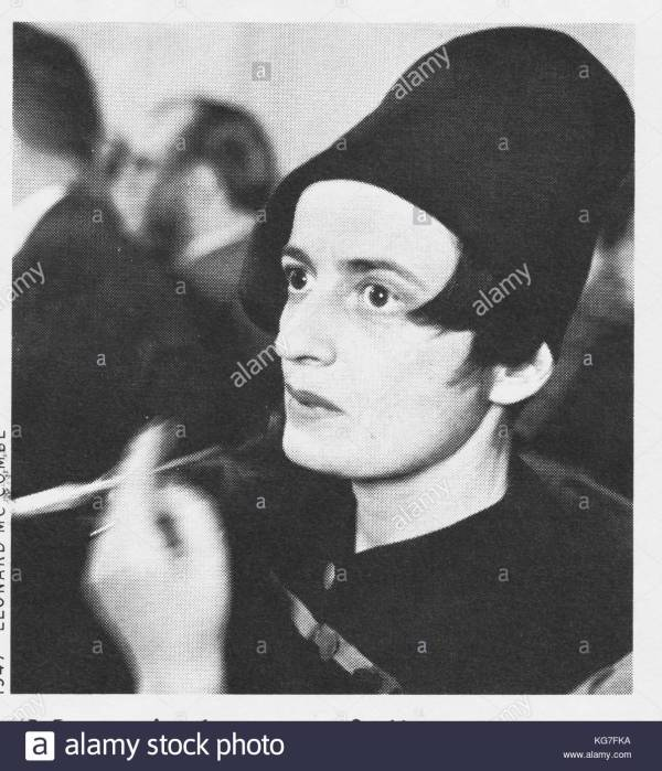 Ayn Rand Stock & - Alamy