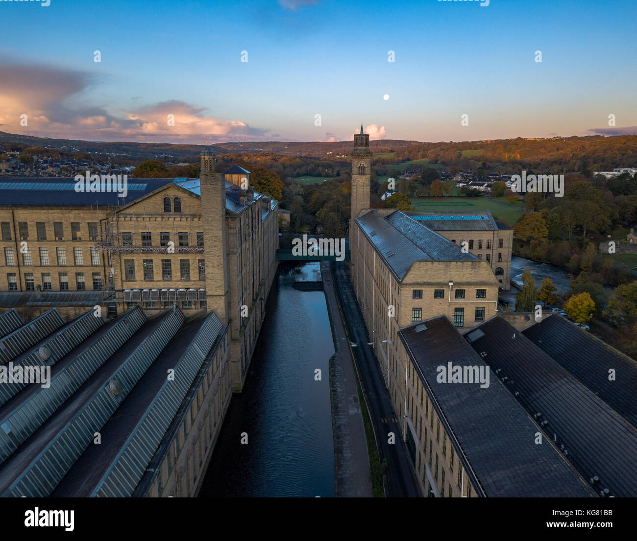 Shipley West Yorkshire Stock Photos  Shipley West Yorkshire Stock Images  Alamy