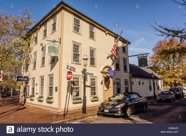 Charlestown Ma Stock &