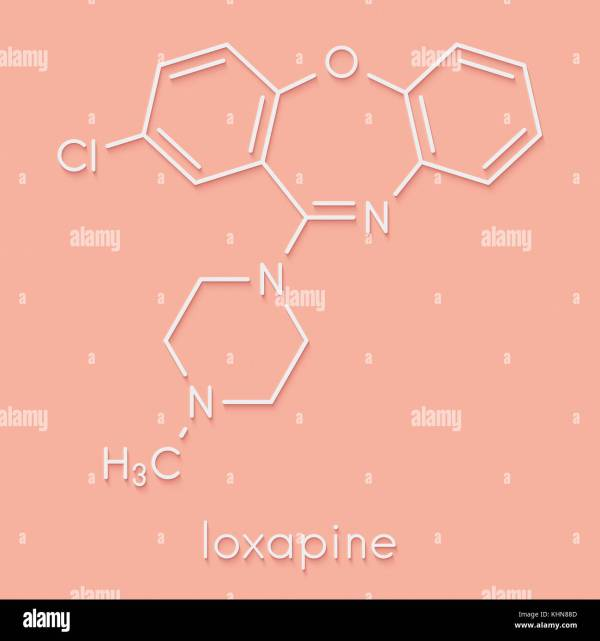 Buy Loxapine