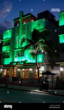 Miami Beach Ocean Plaza McAlpin
