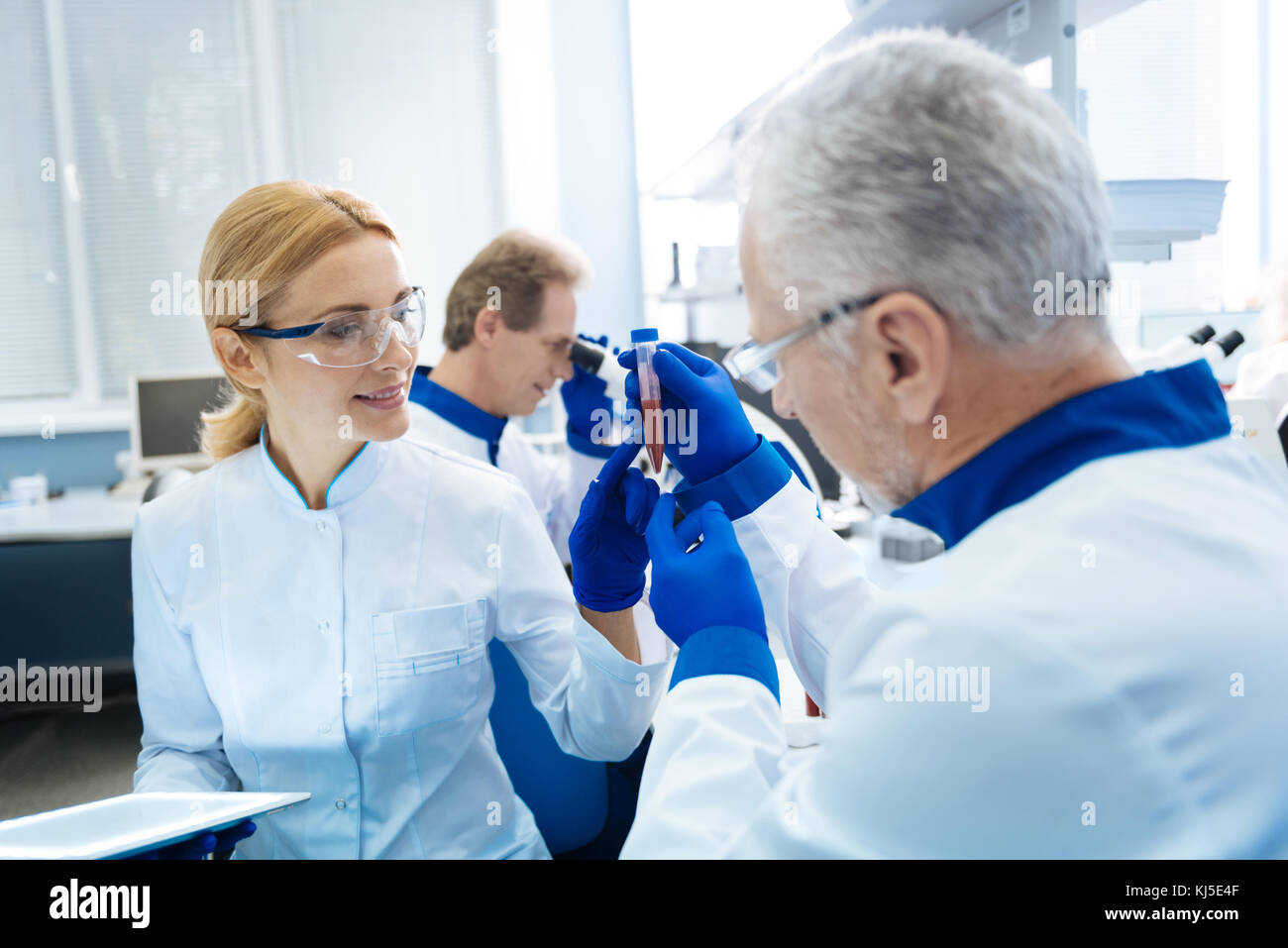Chemical Process Stock Photos  Chemical Process Stock Images  Alamy