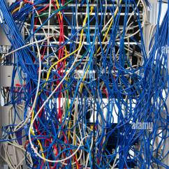 Server Rack Wiring Diagram Iron Carbide Pdf Closet Messy Schematic Library Cabinet Diagrams Source