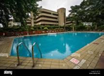 Nigeria Lagos Swimming Pools