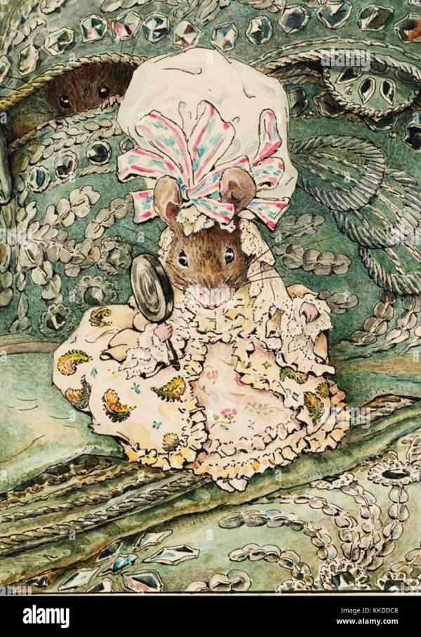 Beatrix Potter Peter Rabbit Stock &
