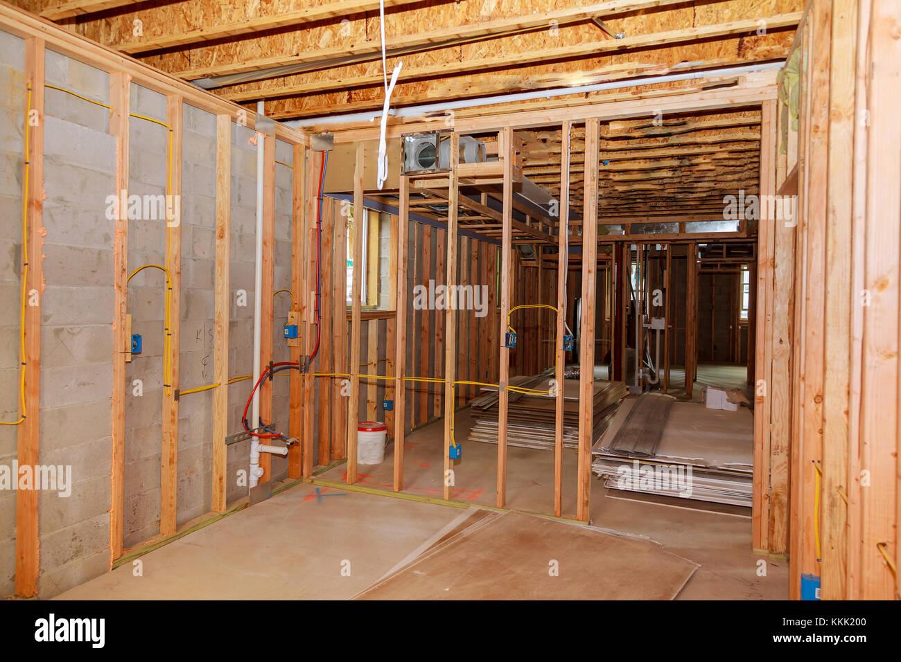 House Electrical Wiring Australia