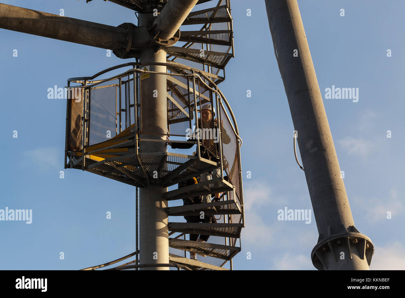 4 man zip wire wales earth s core diagram stock photos and images alamy