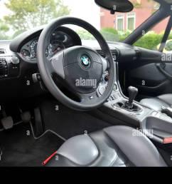 bmw z3m interior [ 1300 x 955 Pixel ]