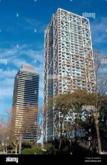 Hotel Arts Barcelona Stock &