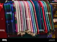 Shawls Scarves Stock Photos & Shawls Scarves Stock Images ...