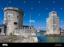 France Charente Maritime La Rochelle Stock &